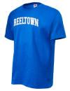 Reeltown High SchoolNewspaper