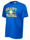 Grant Union High SchoolVolleyball