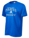 Morro Bay High SchoolHockey