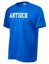 Antioch High SchoolGolf