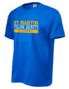 St Martin High SchoolAlumni