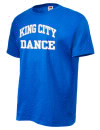 King City High SchoolDance