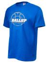 King City High SchoolBasketball
