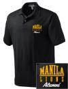 Manila High SchoolFuture Business Leaders Of America