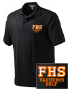 Fernley High SchoolGolf