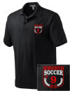 Lincoln Way Central High SchoolSoccer