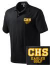 Churubusco High SchoolGolf