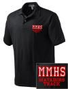 Mount Miguel High SchoolTrack