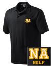 North Augusta High SchoolGolf