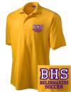 Bowen High SchoolSoccer