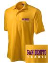 San Benito High SchoolTennis