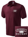 Crossett High SchoolHockey