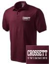 Crossett High SchoolSwimming