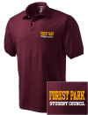 Forest Park High SchoolStudent Council