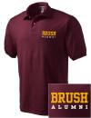 Brush High School