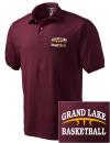 Grand Lake High SchoolBasketball
