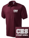 Curtis High SchoolStudent Council
