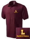Linton High SchoolBasketball