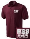 Woodridge High SchoolFootball