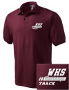 Woodridge High SchoolTrack