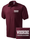 Woodridge High SchoolCheerleading