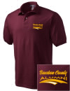 Bourbon County High SchoolAlumni
