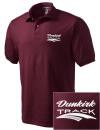 Dunkirk High SchoolTrack