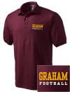 Graham High SchoolFootball