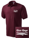 River Rouge High SchoolSwimming