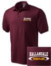 Hallandale High SchoolWrestling