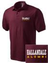 Hallandale High SchoolAlumni