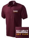 Hallandale High SchoolArt Club