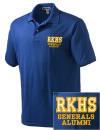 Rufus King High SchoolAlumni