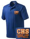Cisne High SchoolSoftball