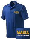 Maria High SchoolCheerleading