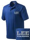 Robert E Lee High SchoolYearbook