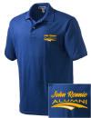 John Rennie High SchoolAlumni