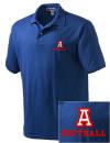 Arcadia High SchoolSoftball
