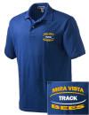 Vista High SchoolTrack