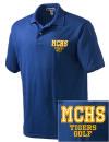 Martin County High SchoolGolf