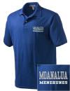 Moanalua High SchoolNewspaper