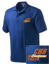 Clairemont High SchoolTrack