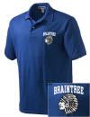 Braintree High SchoolYearbook