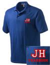 Jonesboro Hodge High SchoolYearbook