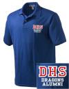 Dunseith High SchoolAlumni