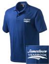Jamestown High SchoolYearbook