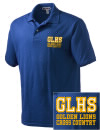 Gahanna Lincoln High SchoolCross Country