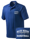Blue Ridge High SchoolBasketball