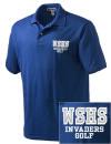 West Scranton High SchoolGolf