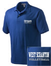 West Scranton High SchoolVolleyball